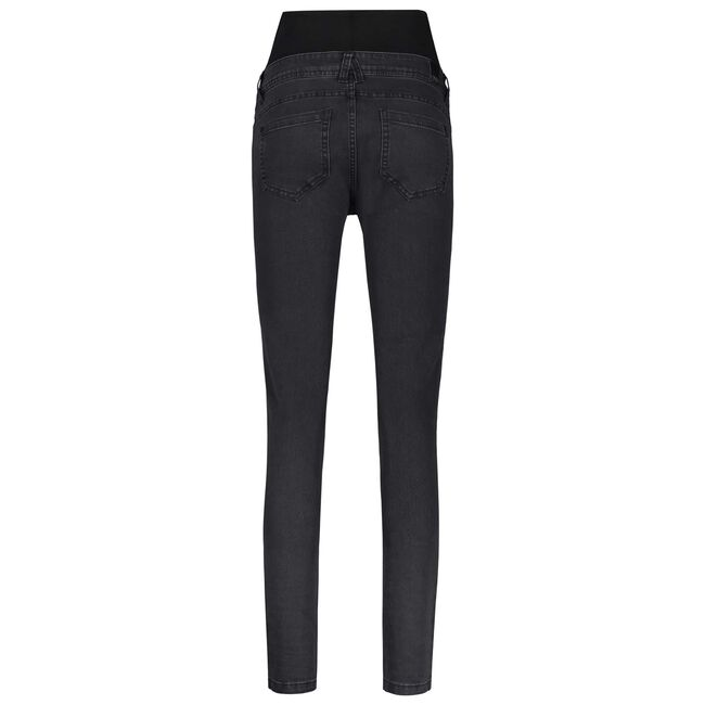 Prénatal zwangerschapsjeans - Grey/Black Denim