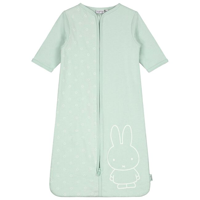 Prénatal unisex slaapzak Nijntje - Light Mint Green