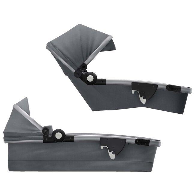 Joolz Geo2 uitbreidingsset - Gorgeous Grey