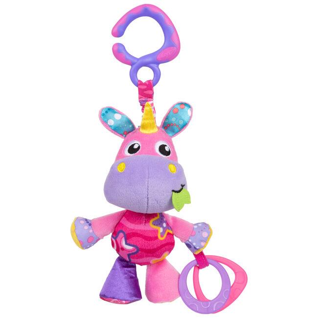 Playgro Stella Unicorn munchimal - Multi
