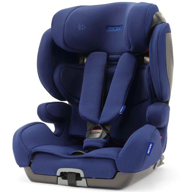 Recaro Tian Elite - Select Pacific Blue
