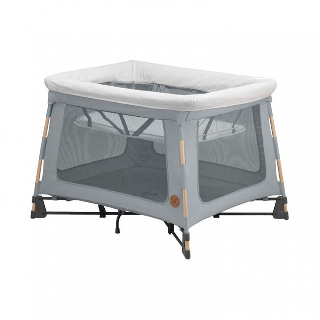 Maxi-Cosi Swift campingbed - Playard Beyond Grey