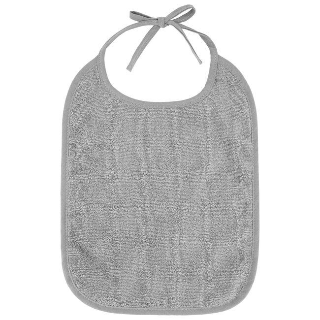 Prénatal basisslab grijs 2 stuks - Grey