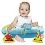 Bumba speelkussen - Multi
