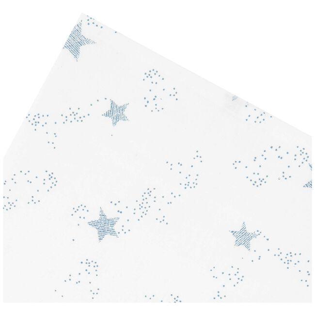 Prénatal wieglaken - White