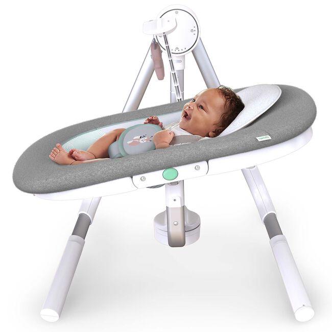 Ingenuity Anyway Sway draagbare babyschommel -