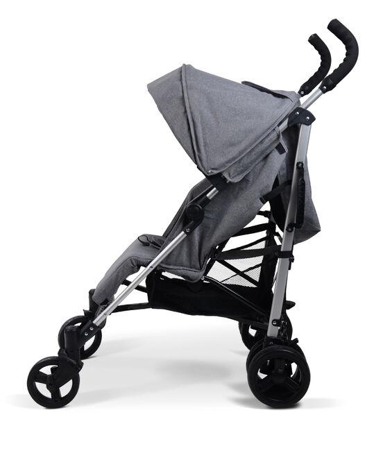 Prenatal luxe buggy - Lightgrey