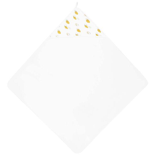 Prénatal badcape - White