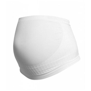 Carriwell Support Buikband - White