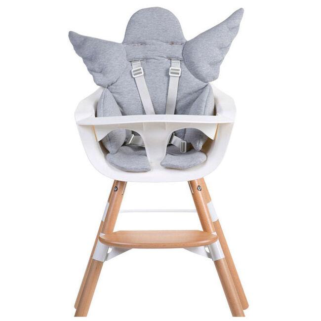 Childhome stoelverkleiner evolu engel - Grey