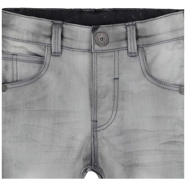 Prenatal peuter jongens jeans - Light Grey Denim