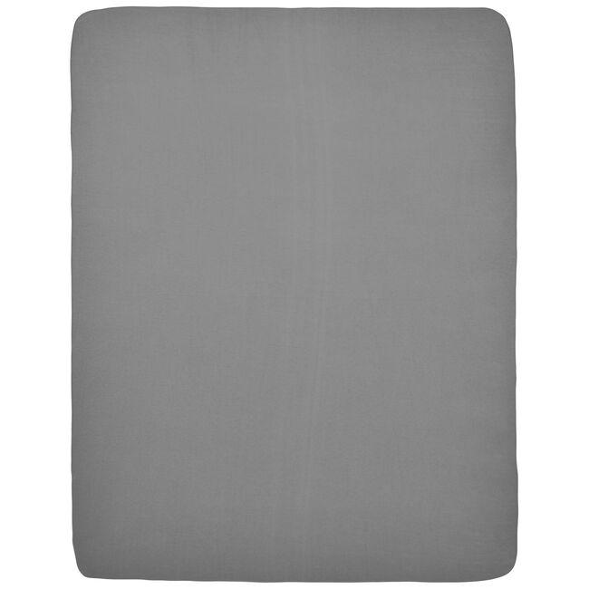 Meyco boxmatrashoes jersey 75x95cm - Grey