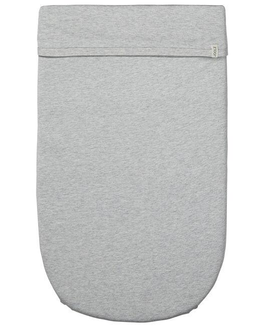 Joolz Essentials laken - Grey