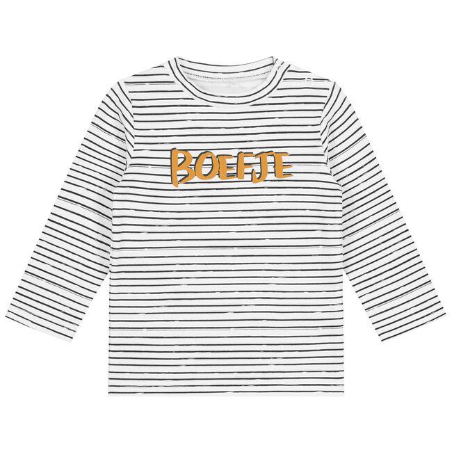 Prénatal peuter jongens t-shirt - White