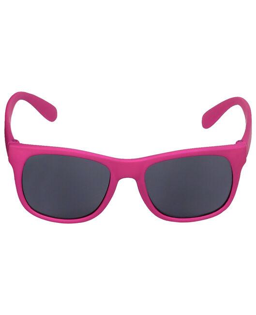 Prénatal meisjes zonnebril - Dark Pink