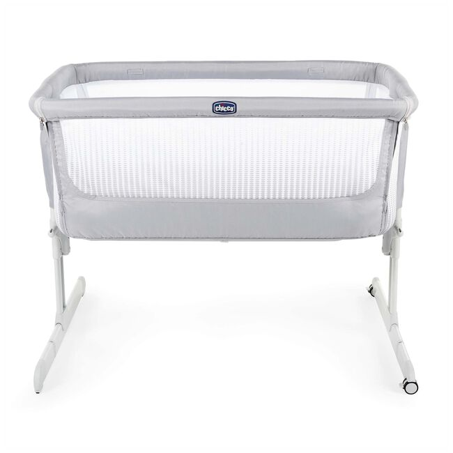 Chicco Next2Me Air - Stonegrey