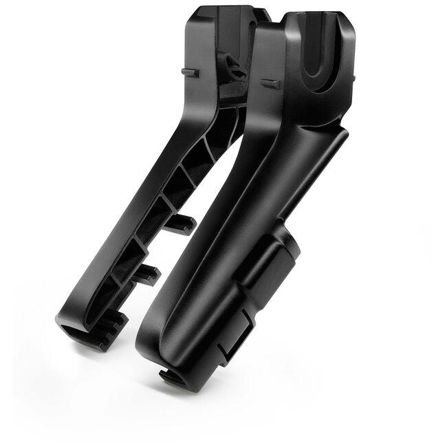Recaro Easylife adapter - Black