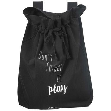 Jollein Boxzak Don't forget to play -
