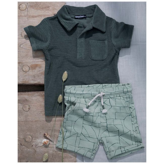 Sweet Petit peuter polo Lux -