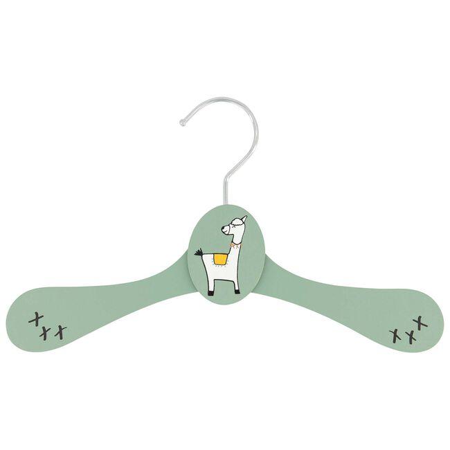 Prénatal kledinghanger fancy - Mintgreen