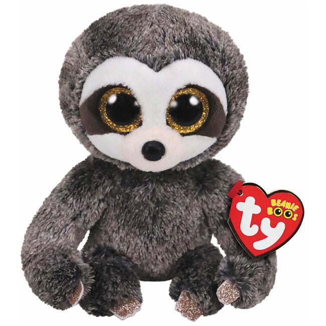 Ty beanie boo's dangler sloth 15cm - Multi