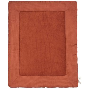 Prénatal Boxkleed wafel - Dark Orange Bown