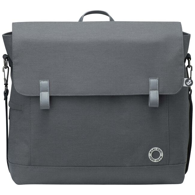 Maxi-Cosi luiertas modern bag - Essential Graphite