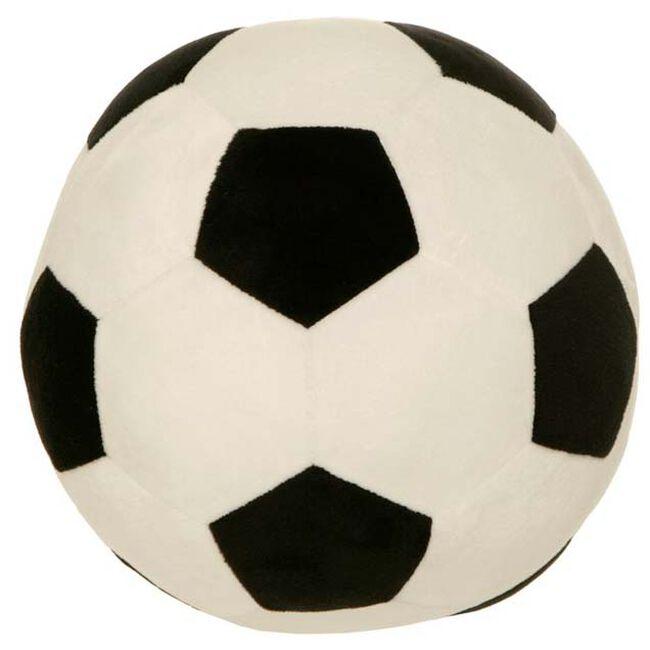 Prenatal knuffel voetbal 12cm -