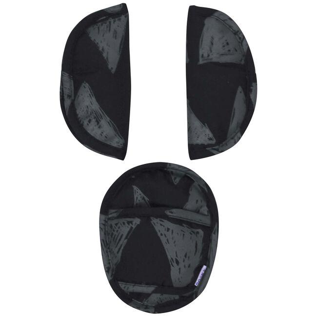Dooky universele pads - Black Tribal
